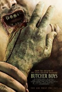 Butcher Boys poster