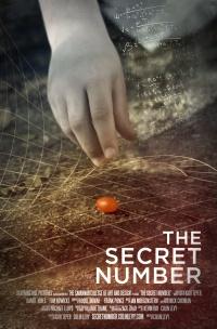 The Secret Number poster