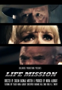 Life Mission poster