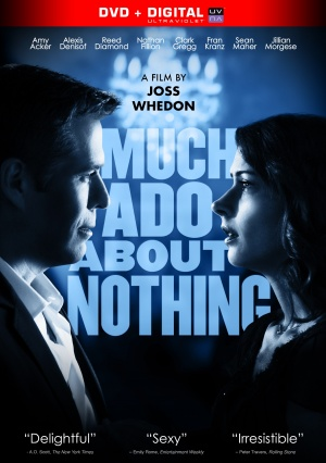 Much Ado About Nothing 1515x2150