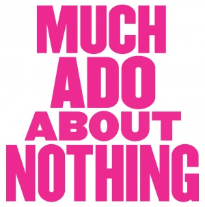Much Ado About Nothing 1033x1045