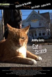 Cat Scratch poster