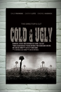 Cold & Ugly poster