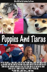 Puppies and Tiaras poster
