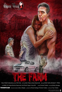 Ghost Walk: The Farm poster