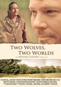 Two Wolves, Two Worlds poster