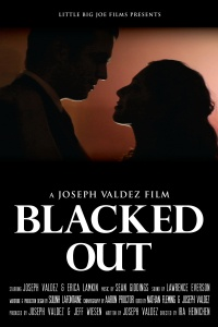 Blacked Out poster