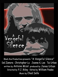 A Vengeful Silence poster