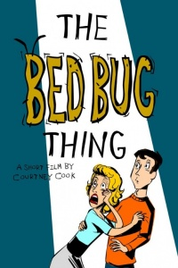 The Bed Bug Thing poster