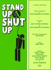 Stand Up or Shut Up poster
