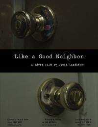 Like a Good Neighbor poster