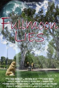 Fullmoon Lies poster