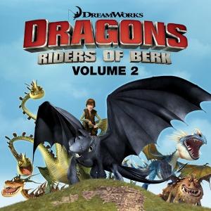 Dragons: Riders of Berk 600x600