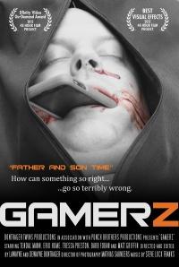 Gamerz poster