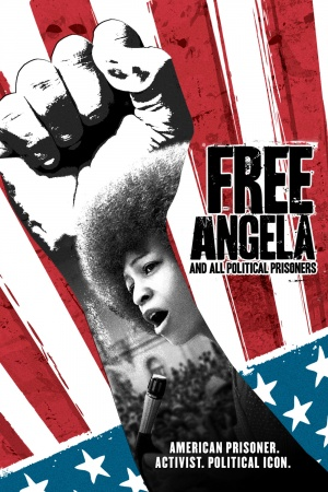 Free Angela and All Political Prisoners 1400x2100