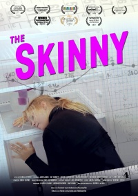 The Skinny poster