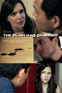 The Plan Has Changed poster