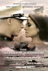 The Ultimate Sacrifice poster