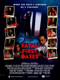 Fatal First Dates poster