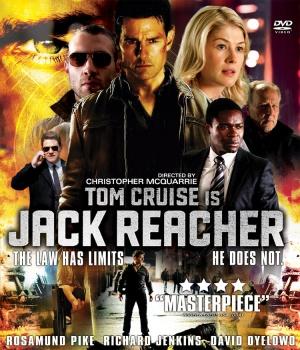 Jack Reacher 750x875