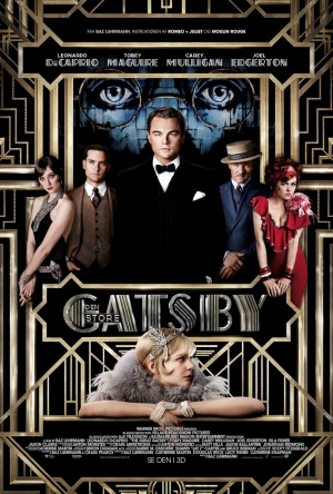 The Great Gatsby 910x1348