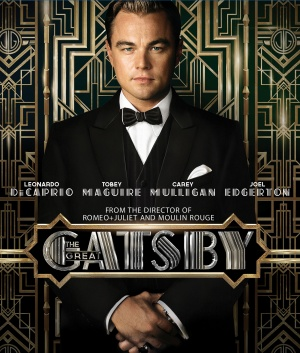 The Great Gatsby 1598x1879