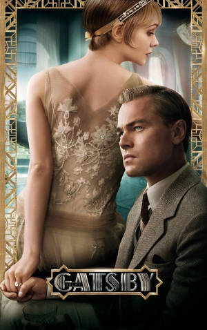 The Great Gatsby 3138x5000