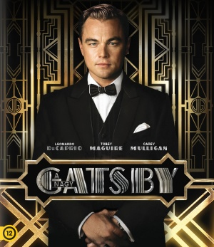 The Great Gatsby 1523x1762