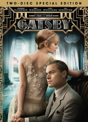 The Great Gatsby 1463x2010