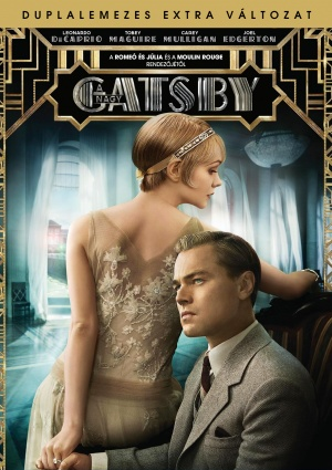 The Great Gatsby 1535x2175