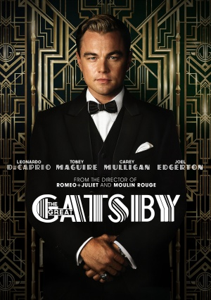 The Great Gatsby 2000x2841