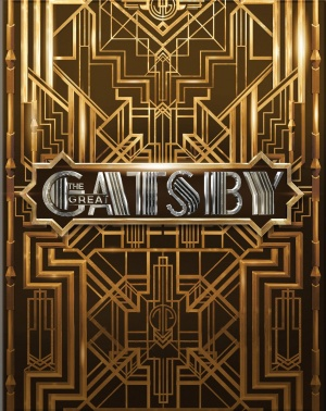 The Great Gatsby 1187x1495