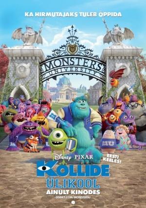 Monsters University 562x800