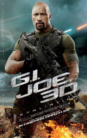 G.I. Joe: Retaliation 1000x1584