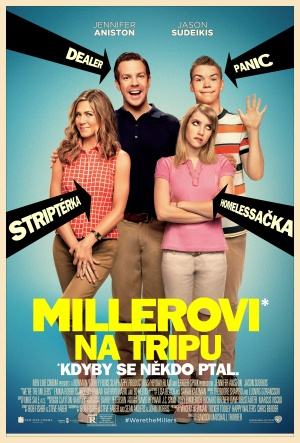 We're the Millers 3385x5000