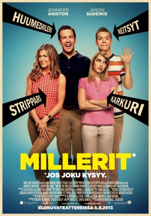 We're the Millers 1984x2835