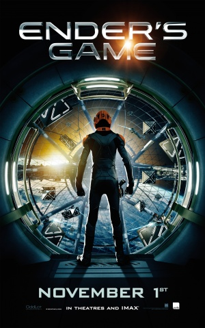 Ender's Game 3134x5000