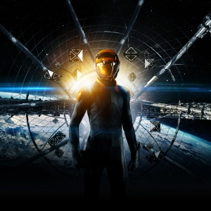 Ender's Game 5000x5000