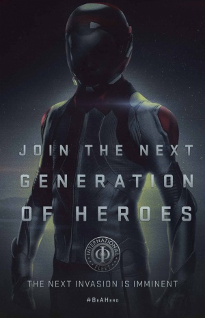 Ender's Game 3235x5000