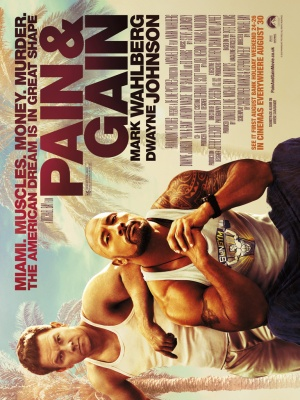 Pain & Gain 768x1024