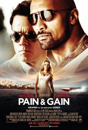 Pain & Gain 1383x2048