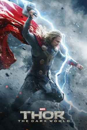 Thor: The Dark World 3046x4530