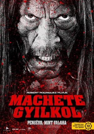 Machete Kills 827x1182