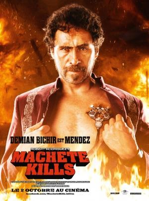 Machete Kills 2952x3966