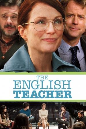 The English Teacher 1400x2100