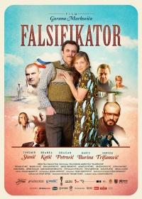 Falsifikator poster