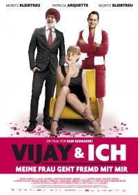 Vijay und ich - Meine Frau geht fremd mit mir poster