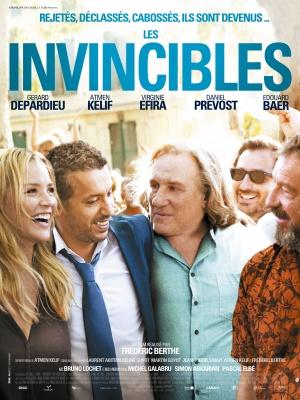 Les invincibles 3750x5000
