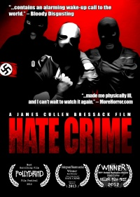 Hate Crime poster