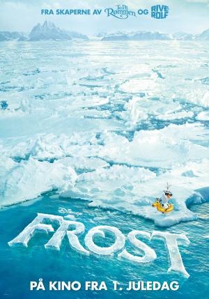 Frozen 2480x3543